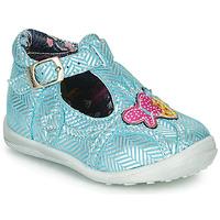 Παπούτσια Κορίτσι Μπαλαρίνες Catimini SOLEIL Μπλέ
