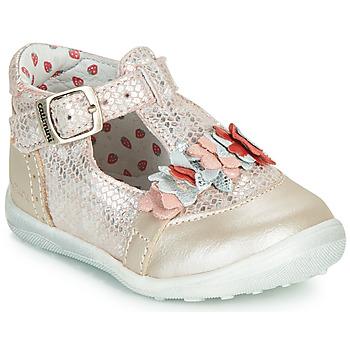 Παπούτσια Κορίτσι Μπαλαρίνες Catimini SALICORNE Ροζ