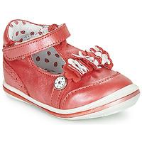Παπούτσια Κορίτσι Μπαλαρίνες Catimini SANTOLINE Red