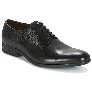Παπούτσια Άνδρας Derby Clarks GILMORE LACE Black