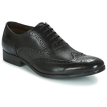 Παπούτσια Άνδρας Richelieu Clarks GILMORE LIMIT Black