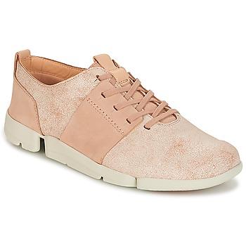 Xαμηλά Sneakers Clarks TRI CAITLIN