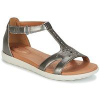 Παπούτσια Γυναίκα Σανδάλια / Πέδιλα Clarks UN REISEL MARA Silver