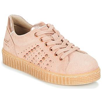 Παπούτσια Κορίτσι Χαμηλά Sneakers Bullboxer AIB006 Ροζ