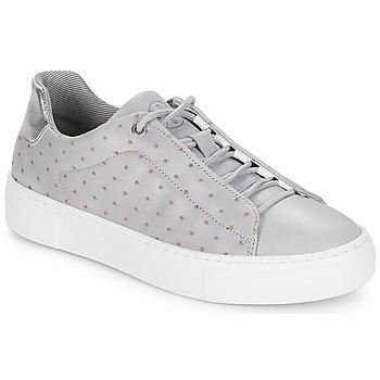 Παπούτσια Αγόρι Χαμηλά Sneakers Bullboxer AID006 Grey