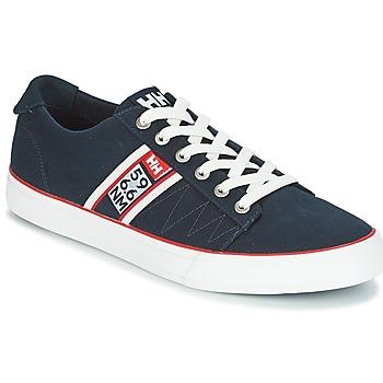 Παπούτσια Άνδρας Χαμηλά Sneakers Helly Hansen SALT FLAG F-1 Μπλέ
