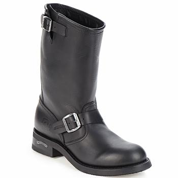 Παπούτσια Άνδρας Μπότες Sendra boots OWEN Black