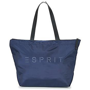 Τσάντες Γυναίκα Τσάντες ώμου Esprit CLEO SHOPPER Marine