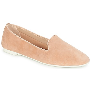 Παπούτσια Γυναίκα Μοκασσίνια Buffalo YOYOLO Ροζ