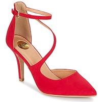 Παπούτσια Γυναίκα Γόβες Buffalo YOYOSBAND Red
