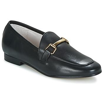 Παπούτσια Γυναίκα Μοκασσίνια Jonak SEMPRE Black