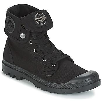 Παπούτσια Άνδρας Μπότες Palladium BAGGY Black