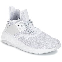 Παπούτσια Γυναίκα Χαμηλά Sneakers Palladium AX_EON LACE K Άσπρο / Grey