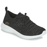 Παπούτσια Γυναίκα Fitness Skechers ULTRA FLEX Black