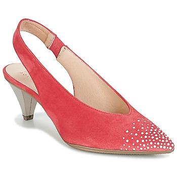 Παπούτσια Γυναίκα Σανδάλια / Πέδιλα Hispanitas MALTA-5K Corail