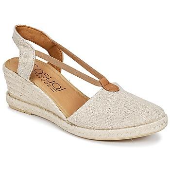 Παπούτσια Γυναίκα Σανδάλια / Πέδιλα Casual Attitude IPOP Dore