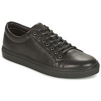 Παπούτσια Άνδρας Χαμηλά Sneakers Casual Attitude IZOBA Black