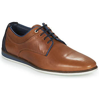 Παπούτσια Άνδρας Derby Casual Attitude ILESO Brown