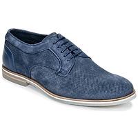 Παπούτσια Άνδρας Derby Casual Attitude IQERQE Μπλέ