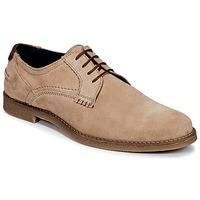 Παπούτσια Άνδρας Derby Casual Attitude IGANDA Beige