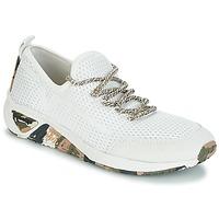Παπούτσια Γυναίκα Χαμηλά Sneakers Diesel S-BKY Άσπρο