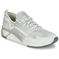 Παπούτσια Άνδρας Χαμηλά Sneakers Diesel S-KBY Άσπρο