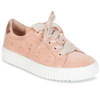Παπούτσια Κορίτσι Χαμηλά Sneakers Acebo's RAME Ροζ
