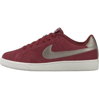 Xαμηλά Sneakers Nike Men's Court Royale Suede Shoe