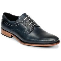 Παπούτσια Άνδρας Derby Carlington COBO Μπλέ