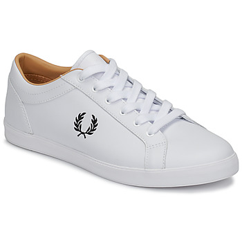 Xαμηλά Sneakers Fred Perry BASELINE LEATHER