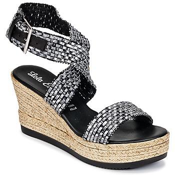 Παπούτσια Γυναίκα Σανδάλια / Πέδιλα Lola Espeleta GLADIS Black