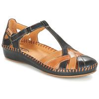 Παπούτσια Γυναίκα Σανδάλια / Πέδιλα Pikolinos P. VALLARTA 655 Marine