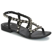 Παπούτσια Γυναίκα Σανδάλια / Πέδιλα Now SANTIAGO Black