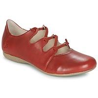 Παπούτσια Γυναίκα Μπαλαρίνες Josef Seibel FIONA 04 Red