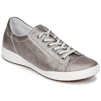 Παπούτσια Γυναίκα Χαμηλά Sneakers Josef Seibel SINA 11 Silver