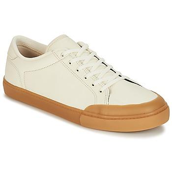 Παπούτσια Άνδρας Skate Παπούτσια Element MATTIS Κρεμ