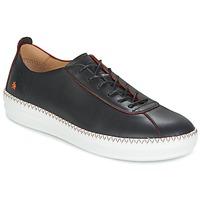Παπούτσια Γυναίκα Χαμηλά Sneakers Art TIBIDABO 1342 Black