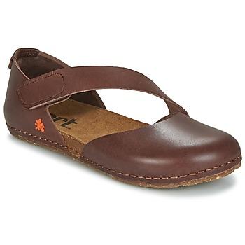 Παπούτσια Γυναίκα Σανδάλια / Πέδιλα Art CRETA 442 Brown