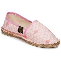 Παπούτσια Γυναίκα Εσπαντρίγια Art of Soule KAMAKURA Ροζ