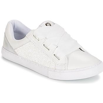 Παπούτσια Κορίτσι Χαμηλά Sneakers Unisa XICA Άσπρο