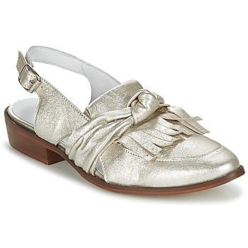 Παπούτσια Γυναίκα Μοκασσίνια Regard RELABI Dore