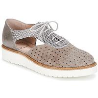 Παπούτσια Γυναίκα Derby Muratti AMA Grey