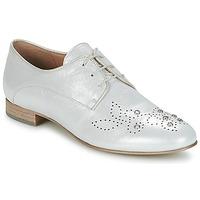 Παπούτσια Γυναίκα Derby Muratti ADJA Argenté