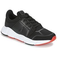 Παπούτσια Άνδρας Χαμηλά Sneakers Asfvlt FUTURE Black / Άσπρο / Red