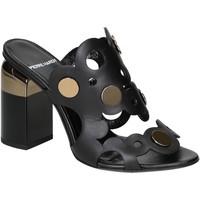 Παπούτσια Γυναίκα Σανδάλια / Πέδιλα Pierre Hardy MD01 PENNY LACE NERO nero