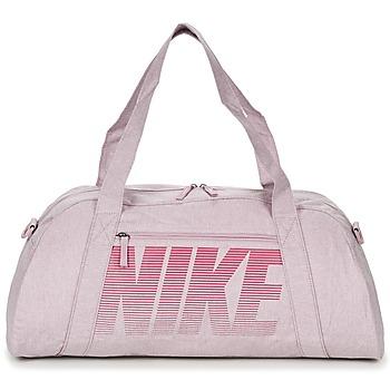 Τσάντες Γυναίκα Αθλητικές τσάντες Nike GYM CLUB DUFFEL Ροζ