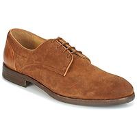 Παπούτσια Άνδρας Derby Hudson DREKER Tan