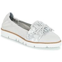 Παπούτσια Γυναίκα Μοκασσίνια Mam'Zelle ASELIN Grey