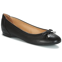 Παπούτσια Γυναίκα Μπαλαρίνες Geox LAMULAY Black