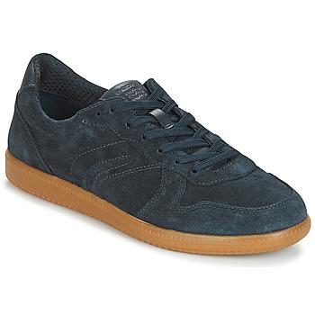 Παπούτσια Άνδρας Χαμηλά Sneakers Geox U KEILAN C Μπλέ